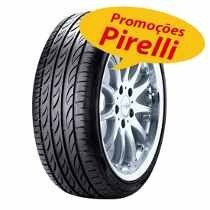 Kit Com 2 Pneu 195/40r17 81w Pirelli Pzero Nero