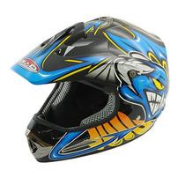 Capacete Shad Motocross