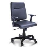 Cadeira Diretor Izzi Base Com Mecanismo Sincronizado Tsmob