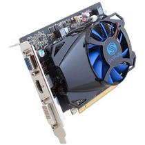 Placa De Video 2gb Ddr5 128 Bits Ati Sapphire Radeon R7 350