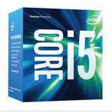 Procesador Intel Core I5 7500 3.8 Ghz 7a. Generación Lga1151