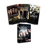 The Unit 4 Temporadas Serie De Tv En Formato Dvd