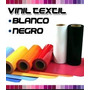 Vinil Textil 1 Metro De Largo