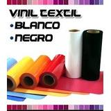 Vinil Textil Medio Metro De Largo