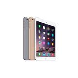 Apple Ipad Mini 3 Retina 16gb 4g Wifi Touch Id A7 5mp 7.9