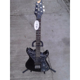 Guitarra Electrica Peavey Retro Fire Gt-7