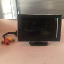 Monitor Pantalla Lcd 4.3 Para Kit De Retroceso Para Vehicu