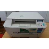 Impresora Multifuncion Xerox Pe114e Workcentre