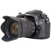 Camera Profissional Nikon D7100