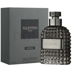 Valentino Uomo Intense Eau De Parfum 100ml Masculino