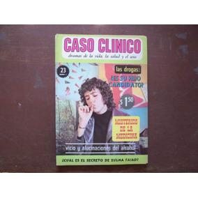 Revista Caso Clinico No.23-año 1972-pyf
