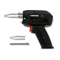 Cautin Tipo Pistola Surtek Soldar 140 W Oferta
