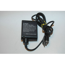 Cable Adaptador De Tv Y Antena Camara Canon Envío Gratis!