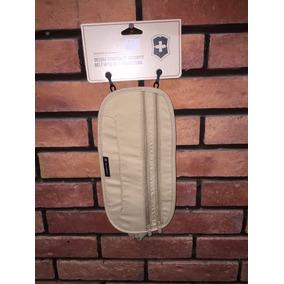 Cangurera Victorinox Deluxe Concealed Security Belt 31371808
