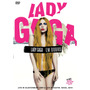 Lady Gaga Live In Glastonbury & Live In Austin 2 Shows Dvd
