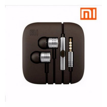 Audifonos Xiaomi Piston 2 Excelente Sonido Control De Volume