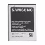Bateria Samsung Eb484659vu Samsung Gt-i8150b Galaxy W