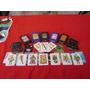 Mazos Naipes Español O Poker Personalizados