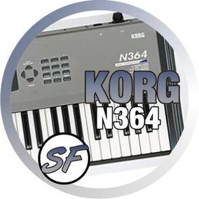 Convierte Tu Pc En Un Korg N364, Soundfonts