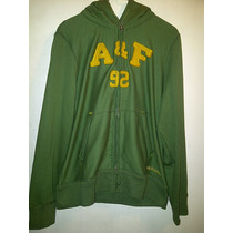 Chamarra Abercrombie And Fitch Talla:m
