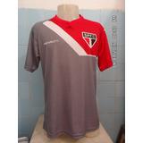 Camisa De Treino Do São Paulo Alan Kerdec