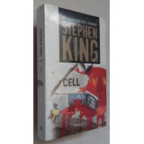 Cell ( Celular)- Stephen King- Novela