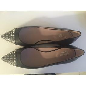 Zapatos Dama Temporada Originales Nuevos Gucci!!! Rematee