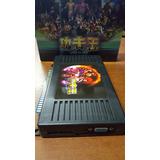 Video Juegos Arcade 200 En 1 Maquina Videojuegos