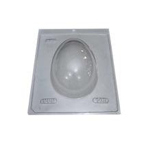 01 Forma De Ovo De Pascoa Acetato/silicone Bwb 350gr/ 500gr/
