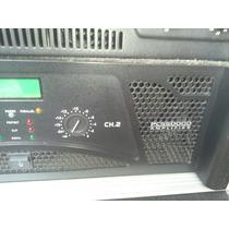 Power Pcs 5000d Soundbarrier