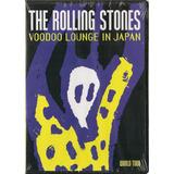 The Rolling Stones Voodoo Lounge - En Dvd Musicales