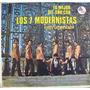 Los 7 Modernistas, ( Instrumental), Lp 12´,