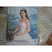 Brides Catalogo Novias Boda Real Vestidos Anillos Diamantes