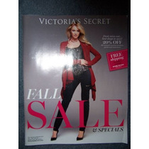 Victorias Secret Catalogo 2011 Sueter Blusas Botas Vestidos