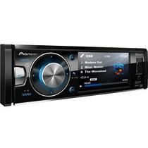 Frente Nova Dvd Automotivo Pioneer Dvh 8780 Dvh-8780 Avbt