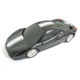 Kit 10 Caixinha De Som Ferrari Portátil Mp3 Micro Sd Usb Fm