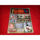 Futbol - La Guia Del Mundial U.s.a. 1994 Automundo Deportivo