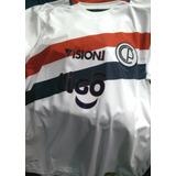 Camiseta Cerro Porteño Paraguay 2016