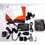 Gps Moto Orange 430m Prova D Agua Fone Bluetooth
