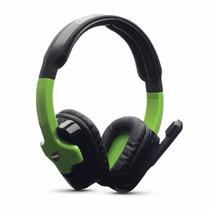 Fone De Ouvido Xbox 360 - Headset Cerberus - Dazz - Vitrine