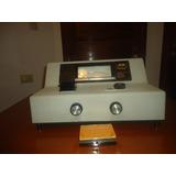 Espectrofotometro Spectronic 20 Funcionando!!!