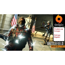 Battlefield Hardline Chave Digital Origin Original Pc Pt Br