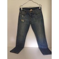 Calça Jeans Feminina - Levi´s Novo E Original