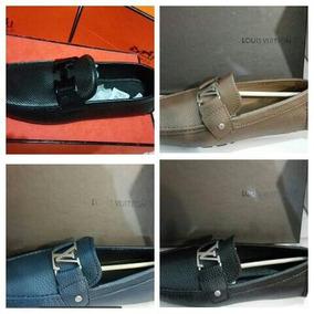 Zapatos Mocasinos
