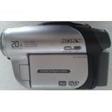 Videocamara Handycam Sony Dcr-dvd92