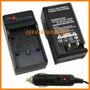 Cargador Smart Led Nb-2l/2lh Camara Canon Vixia Zr800 Zr830