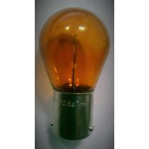 Lampada Do Pisca Cor Ambar 1 Polo Original Osram