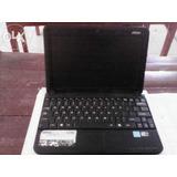 Netbook Dual Core,pantalla 10.1 Con Garania 6 Meses