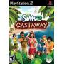 The Sims 2 Castaway Ps2 Patch - Frete Grátis