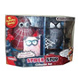 Juguete Playskool Spider-man 3 Mr. Potato Head Como Hombre